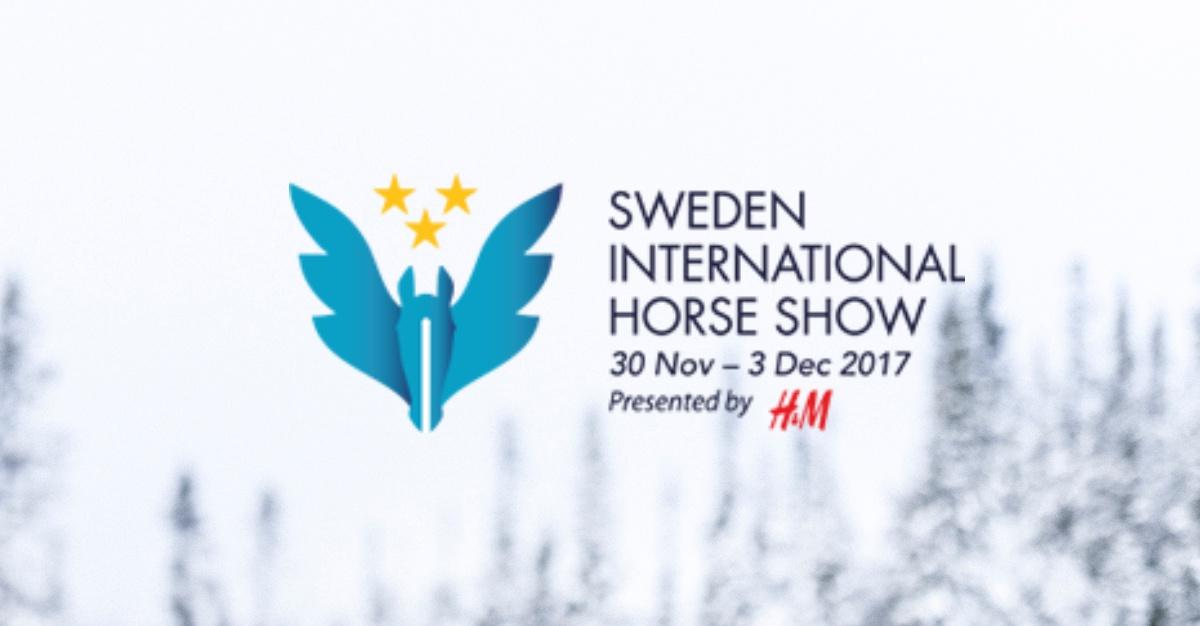 Sweden Horse Show